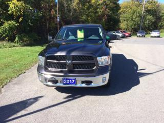 Used 2017 Dodge Ram 1500 SLT for sale in Morrisburg, ON