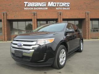 Used 2014 Ford Edge 2.0L ECOBOOST | BLUETOOTH | REAR PARKING SENSORS | for sale in Mississauga, ON