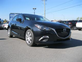 Used 2015 Mazda MAZDA3 GX for sale in Kingston, ON