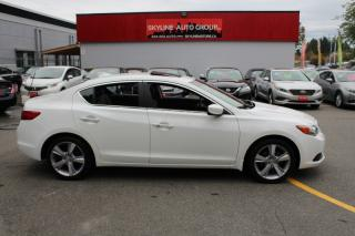 Used 2013 Acura ILX 4dr Sdn Premium Pkg for sale in Surrey, BC