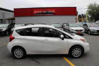 Used 2014 Nissan Versa Note 5dr HB CVT 1.6 SV for sale in Surrey, BC