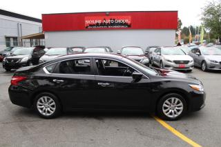 Used 2016 Nissan Altima 4dr Sdn I4 2.5 S for sale in Surrey, BC
