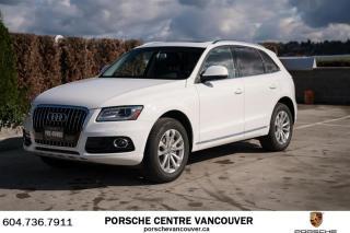 Used 2014 Audi Q5 2.0 8sp Tiptronic Progressiv for sale in Vancouver, BC