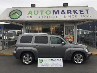 Used 2006 Chevrolet HHR LT RARE! FINANCING ALL CREDIT! for sale in Langley, BC