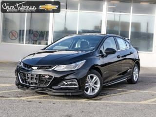 New 2018 Chevrolet Cruze LT Manual for sale in Gloucester, ON