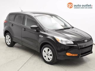 Used 2016 Ford Escape S for sale in Edmonton, AB