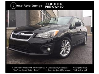 Used 2013 Subaru Impreza 2.0i w/Touring Pkg - AWD, HEATED SEATS, BLUETOOTH! for sale in Orleans, ON