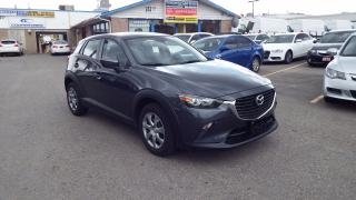 Used 2017 Mazda CX-3 GX/BACKUP CAMERA/NAVI/AUTO/IMMACULATE $19999 for sale in Brampton, ON