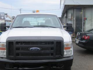 Used 2008 Ford F-250 4x4 super duty extended for sale in North York, ON