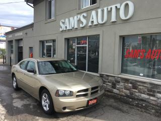 Used 2009 Dodge Charger SE for sale in Hamilton, ON
