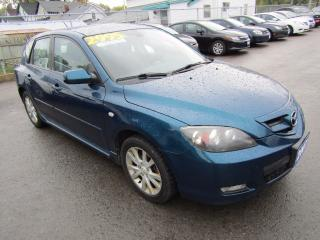 Used 2007 Mazda MAZDA3 GS for sale in St Catharines, ON