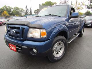 Used 2010 Ford Ranger SPORT for sale in St Catharines, ON