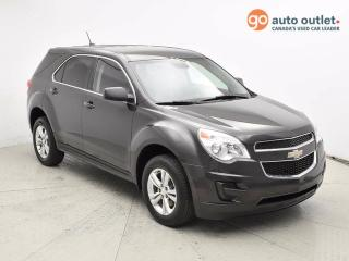 Used 2013 Chevrolet Equinox LS for sale in Red Deer, AB