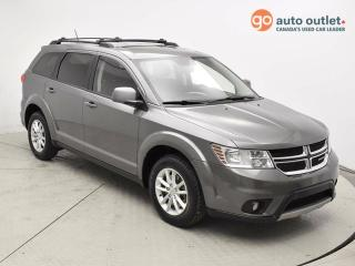 Used 2013 Dodge Journey SXT/Crew for sale in Red Deer, AB