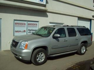Used 2008 GMC Yukon XL K1500 SLE 4x4 for sale in Brooks, AB