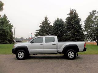 Used 2007 Toyota Tacoma SR5- Crew Cab max for sale in Thornton, ON