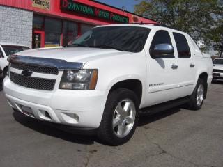 Used 2007 Chevrolet Avalanche LTZ 4WD for sale in London, ON