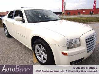 Used 2006 Chrysler 300 TOURING - 3.5L for sale in Woodbridge, ON
