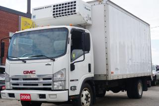 Used 2008 GMC W5500 Diesel for sale in North York, ON