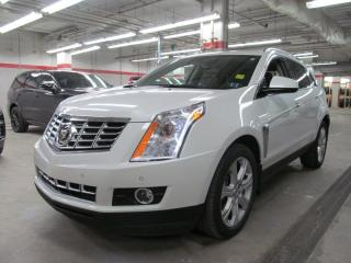Used 2015 Cadillac SRX Premium for sale in Dartmouth, NS
