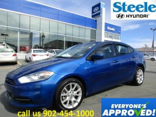 Used 2013 Dodge Dart SXT for sale in Halifax, NS