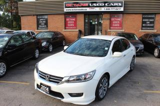 Used 2014 Honda Accord Sport for sale in Scarborough, ON