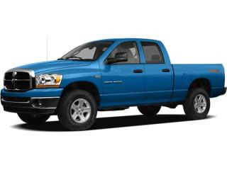 Used 2007 Dodge Ram 1500 for sale in Surrey, BC