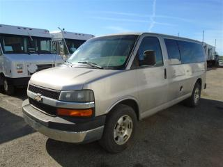 Used 2006 Chevrolet Express LS for sale in Mississauga, ON