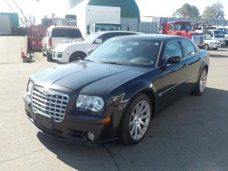 Used 2007 Chrysler 300 C SRT-8 for sale in Burnaby, BC