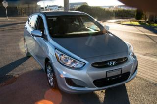 Used 2015 Hyundai Accent Only 52000 KM Langley Location! for sale in Langley, BC