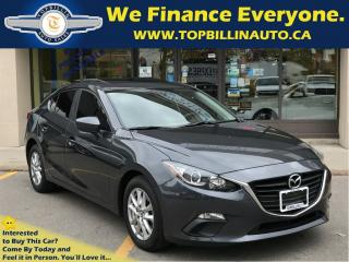 Used 2016 Mazda MAZDA3 TOURING, NAVI, BACKUP CAMERA, 22K kms for sale in Concord, ON
