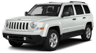 Used 2016 Jeep Patriot Sport/North for sale in Port Coquitlam, BC