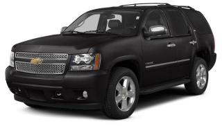 Used 2014 Chevrolet Tahoe LS for sale in Port Coquitlam, BC