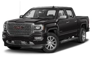 New 2018 GMC Sierra 1500 Denali for sale in Port Coquitlam, BC
