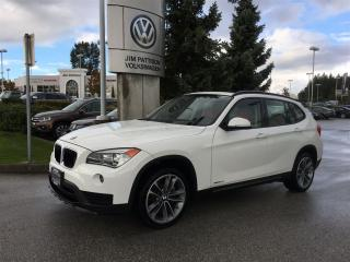 Used 2015 BMW X1 xDrive35i for sale in Surrey, BC