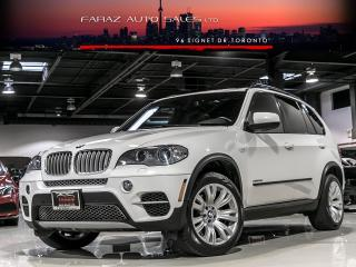 Used 2013 BMW X5 3.5d|SPORT ACT|HEADS-UP|NAVI|360CAMERA|LOADED for sale in North York, ON