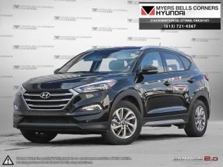 Used 2017 Hyundai Tucson Premium for sale in Nepean, ON