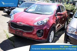 Used 2017 Kia Sportage LX AWD, HEATED SEATS for sale in Port Coquitlam, BC