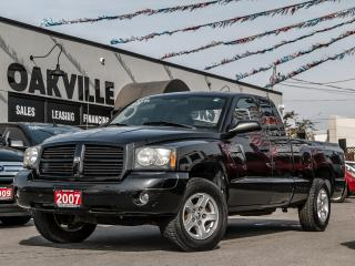 Used 2007 Dodge Dakota ST for sale in Oakville, ON