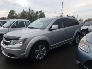 Used 2010 Dodge Journey R/T for sale in Oakville, ON