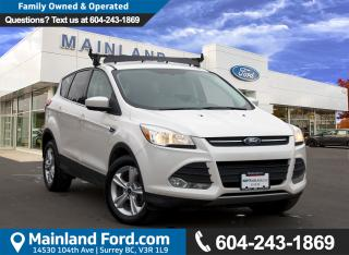 Used 2013 Ford Escape SE NO ACCIDENTS, LOCAL BC for sale in Surrey, BC