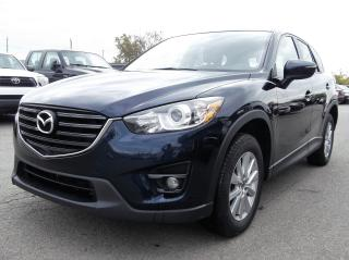 Used 2016 Mazda CX-5 GS $164.33 BI WEEKLY! $0 DOWN! CERTIFIED! for sale in Bolton, ON
