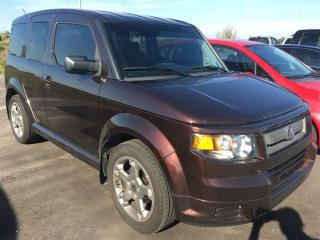 Used 2007 Honda Element SC (MT) for sale in Whitby, ON