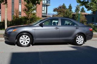 Used 2009 Toyota Camry HYBRID - for sale in Vancouver, BC