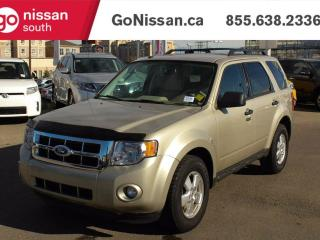 Used 2011 Ford Escape XLT - 4X4, AUTO, V6, GREAT CONDITION for sale in Edmonton, AB