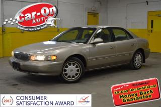Used 1997 Buick Century Custom FULL PWR GRP ONLY 120000 KMS for sale in Ottawa, ON