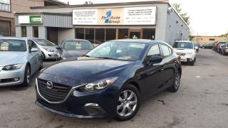 Used 2014 Mazda MAZDA3 GX-SKY for sale in Etobicoke, ON