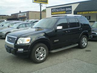 Used 2006 Ford Explorer LIMITED V8! SOLD SOLD for sale in Etobicoke, ON