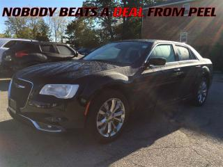 Used 2017 Chrysler 300 **AWD**NAV**PANO ROOF**BLUETOOTH** for sale in Mississauga, ON