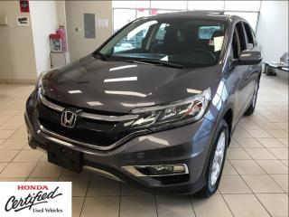 Used 2015 Honda CR-V EX, one owner, clean in and out for sale in Scarborough, ON